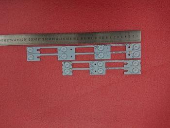 Tira de LED para iluminación trasera de 100 Uds. Para KDL32MT626U 35019055 35019056