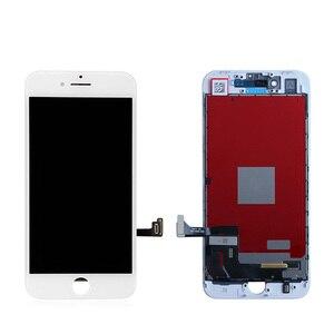 Image 2 - Tela de lcd para iphone 7 display para iphone 8 7 plus 8 mais tela lcd para iphone 8 display para iphone 7 substituição da tela