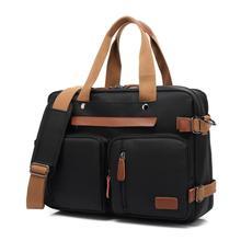 2020 New backpack 15.6/17.3inch laptop bag business backpack shoulder bag hand bag nylon waterproof backpack bag travel bag