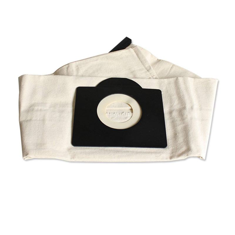 Universal Vacuum Cleaner Bags Washable Dust Bag For Rowenta ZR814 Karcher HR6675