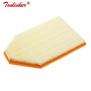 Image 2 - Engine Air Filter 1Pcs For Chrysler 300C 3.6/5.7/6.4/Lancia Thema 3.6 Model 2004 2010 2011 2019 Car Filter Accessories 4891691AA