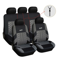 Car Seat Cover Auto Car Accessories for Chevrolet Lacetti Lanos Malibu Niva Onix Optra Sail Spark Spin Trailblazer Trax
