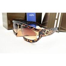 2020 Classic Retro Brand Design Square Sunglasses Women Men Fashion Ladies Outdoor