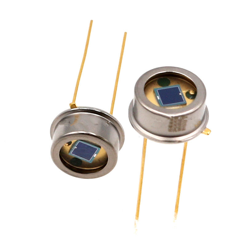 2PCS/LOT S2386-5K  Si photodiode For visible to IR, general-purpose photometry