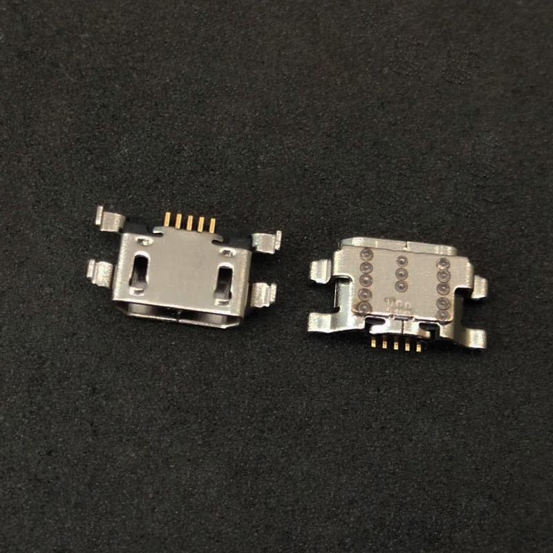 For Amazon Fire HD 10 SL056ZE 7th Gen Micro Charging Port USB Connector Socket Power Plug Dock