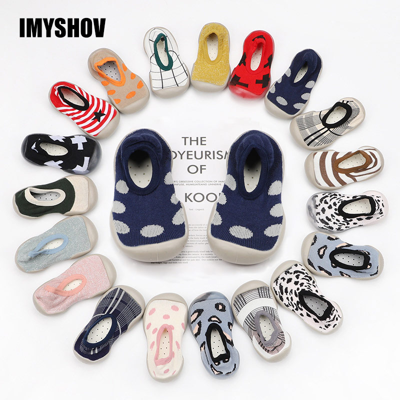 Newborn Baby Girl Boy Shoes Toddler Girls Boys Walking Shoe Children Summer First Walkers For Infant New Born Prewalker Footwear
