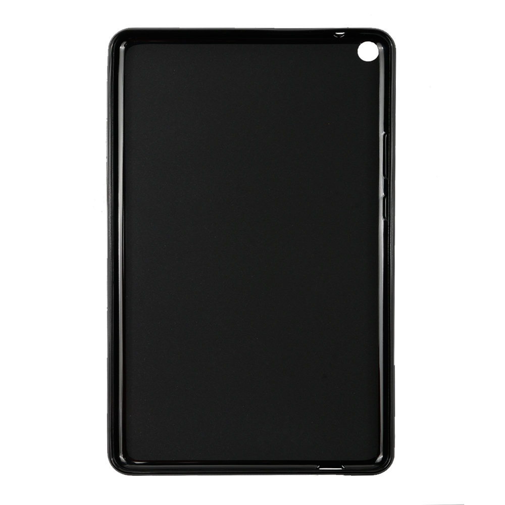QIJUN Silicone Smart Tablet Back Cover For HUAWEI MediaPad T3 8.0 KOB-L09 KOB-W09 Honor Play Pad 2 8.0'' Shockproof Bumper Case