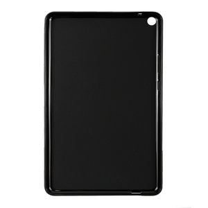 QIJUN Silicone Smart Tablet Back Cover For HUAWEI MediaPad T3 8.0 KOB-L09 KOB-W09 Honor Play Pad 2 8.0'' Shockproof Bumper Case(China)