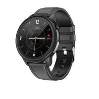 E80 Smartwatch temperatura del cuerpo 1,3 pulgadas IP68 impermeable Larga modo de reposo reloj inteligente de oxígeno en la sangre Medición de ECG para gente vieja