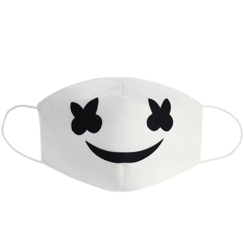 2020 Cartoon Cotton Masks Respirator Adult Kids Face Mask Anti Dust Mouth Muffle Respirato
