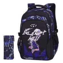 Waterproof Backpacks Backpacks Kids Children School Bags For
