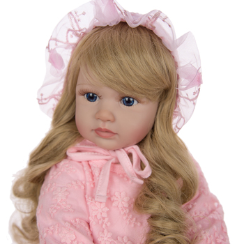 Кукла-младенец KEIUMI KUM24CB03-WGW17 5