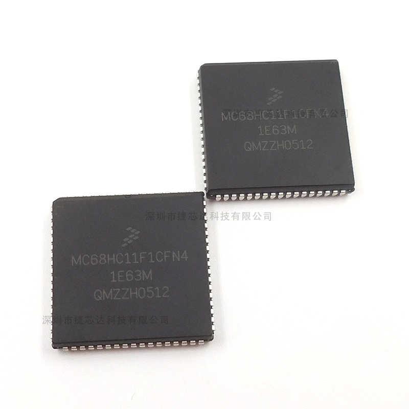 MC68HC11F1CFN4 PLCC68 8MCU MOT