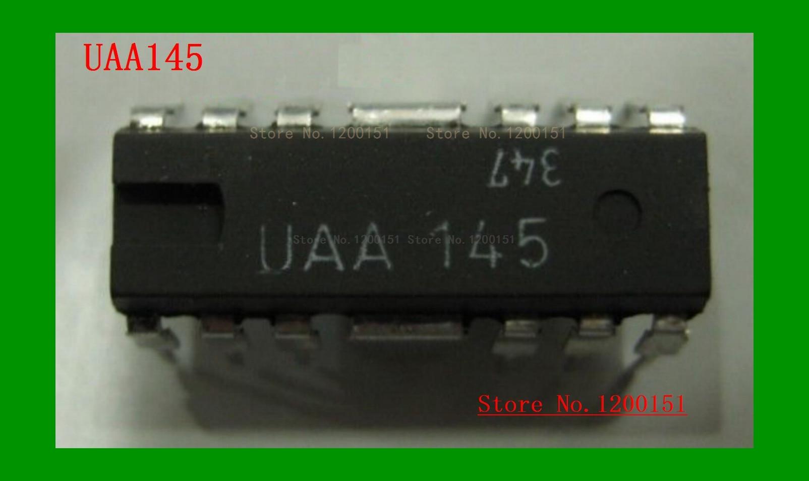 TFK UAA145 DIP