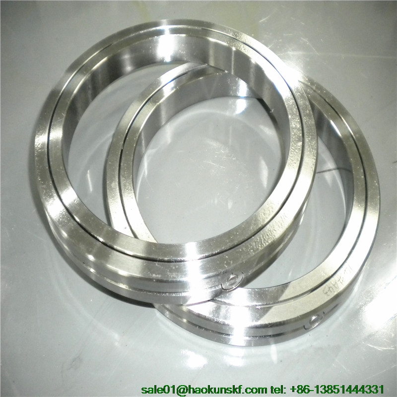 SX011828 Crossed Roller Bearings (140x175x18mm) Thin section bearing  High precision  Speed reducer bearing
