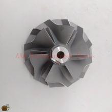 GT3576 koło sprężarki turbosprężarki 57 #215 76 2mm 434292 479016 dostawca części turbosprężarki AAA tanie tanio QLPT CN (pochodzenie) China In Turbo Turbo Repair 702173
