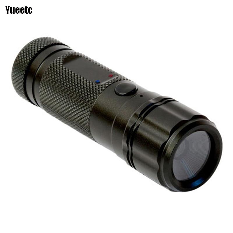 Yueetc outdoor Mini Bike Camera HD Motorcycle Helmet Sports Action Camera Video DV Camcorder Full HD 1080p Car Video Recorder