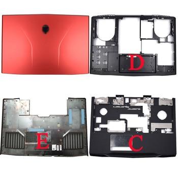 Funda de portátil Original para Dell Alienware M17X R3 R4, cubierta trasera...