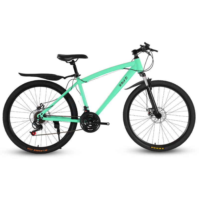 Mountain Bike Bicycle 30 Speed 26 Inch Fat Bike Student Youth Adult Shock Off Road Racing One Wheel 2019 New