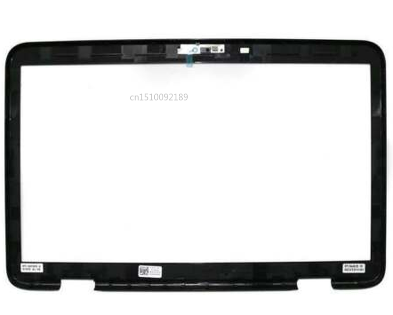 Free Shipping LCD Front Bezel Cover For Dell XPS 17 L701X L702X 0KG5NJ KG5NJ Touch Screen F