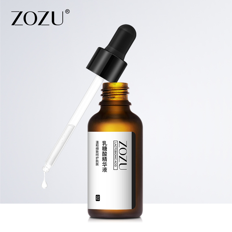 Lactose Acid Essence Brightens Skin Color And Improves Dry Skin Moisturizing Essence Whitening  Antiaging  Moisturizing