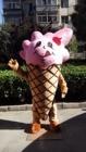 Icecream mascot cost...