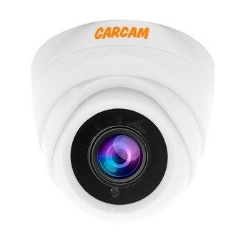 Cámara CCTV AHD CARCAM CAM 526 MP IR 20 m