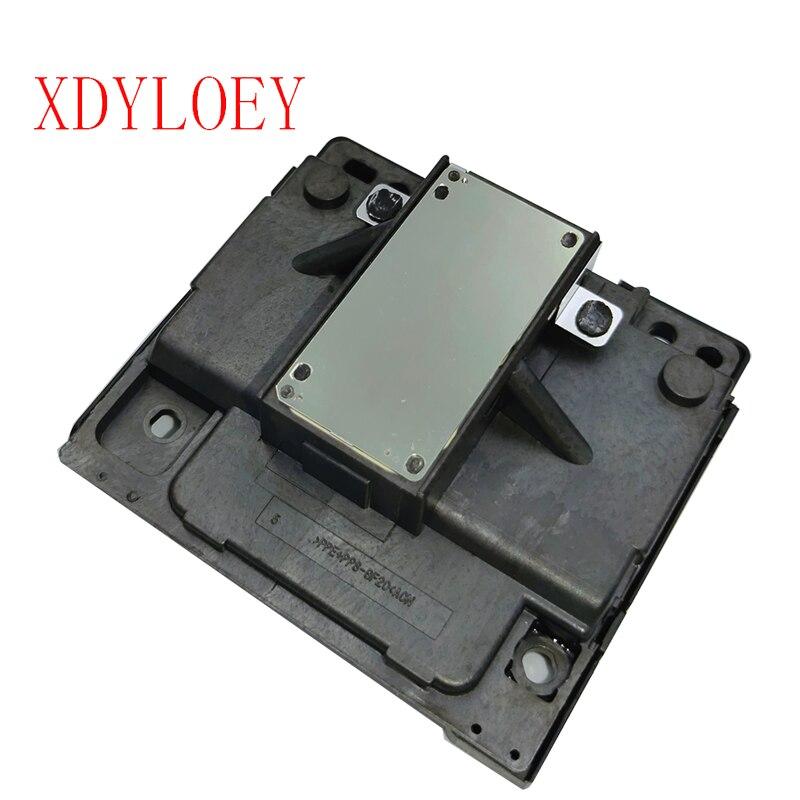 F197010 ראש ההדפסה Epson SX430W SX435W SX438W SX440W SX445W XP-30 XP-33 XP-102 XP-103 XP-202 XP-203 XP-205 NX430