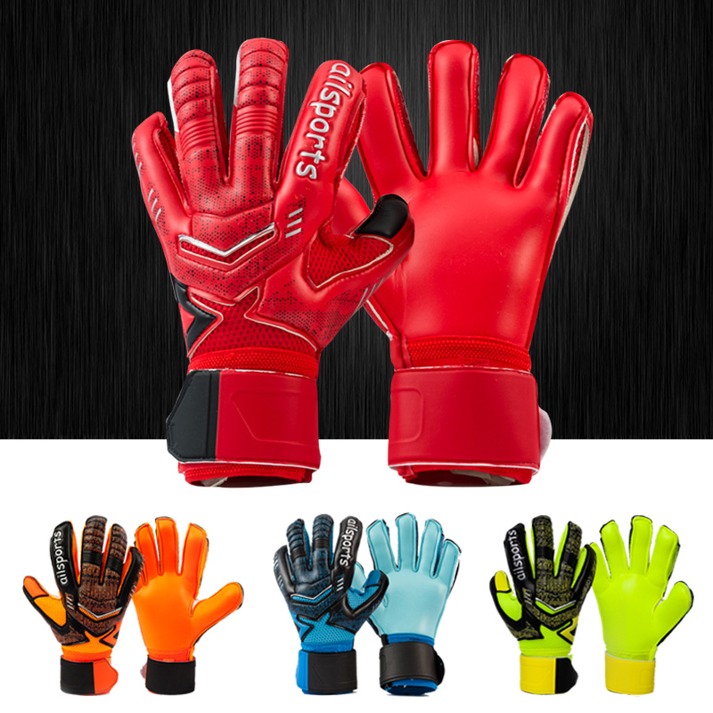 Professional Goalkeeper Gloves