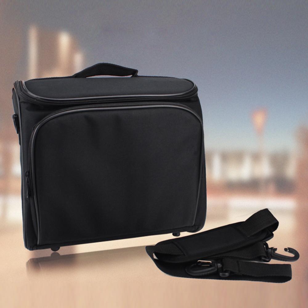 SUNNYLIFE портативная ударопрочная сумка для хранения, чехол для Epson Panasonic BenQ Sharp Optoma NEC Acer проектор