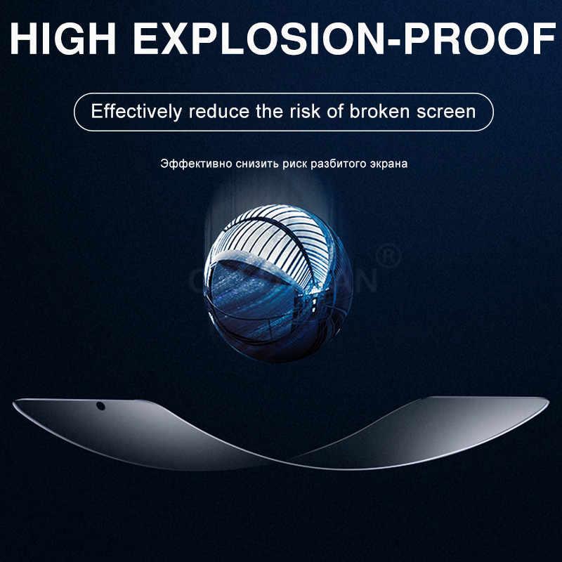 3-1 sztuk ochronna 100D hydrożel Film dla Huawei P10 Lite P20 P30 Pro folia ochronna dla Huawei Mate 10 20 Pro Film nie szkło