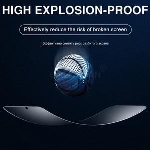 Image 2 - מגן הידרוג ל סרט עבור Huawei Honor 10i 20 P20 P30 פרו P40 לייט Mate 20 Lite 40 P חכם 2019 מסך מגן לא זכוכית
