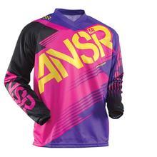 2020 New Rushed Roupa Ciclismo Pro Team Long Sleeve Cycling Clothing Ropa Mx Moto Gp Sport Bike Mtb Off Road Downhill