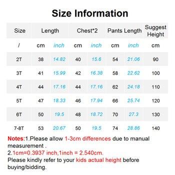 Pakian Set Anak Laki Laki Lengan dan Celana Panjang  6