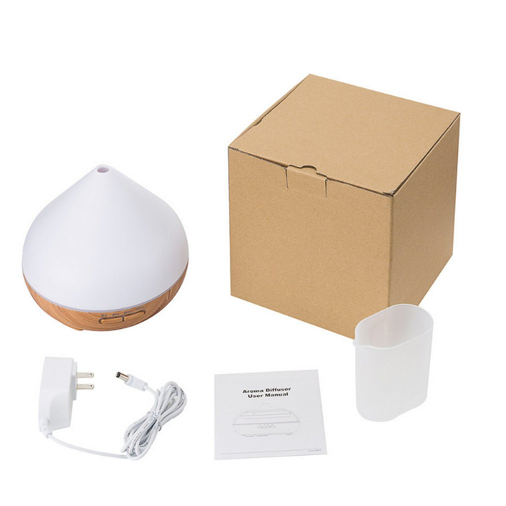 Aromatherapy Machine Essential Aromatherapy Humidifier Home Quiet Bedroom Air Humidifier Diffuser Home Business 010