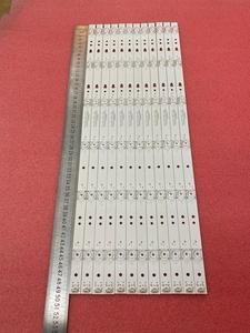 Image 2 - LED backlight strip(12) for MTV 5031LTA2 LT 50EM76 LT 50C550 P50FN117J LED50D06 ZC14AG 01 LED50D6 ZC14 01 V500HJ1 PE8 PLDED5068A