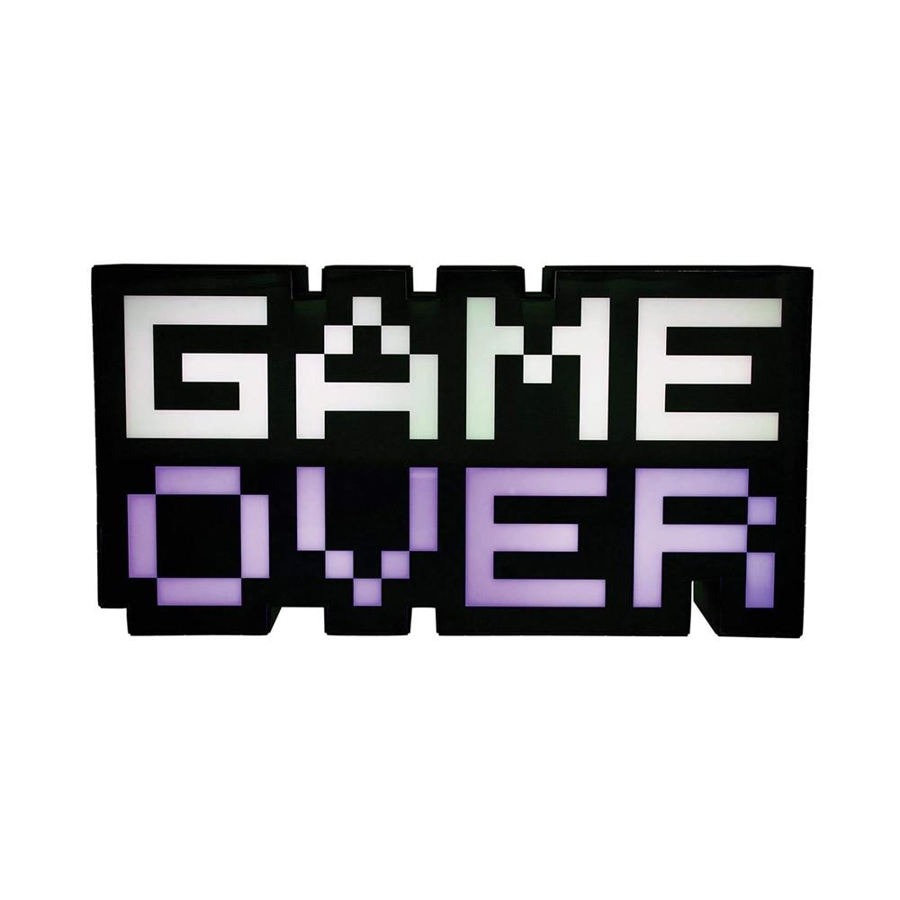 gameover灯2