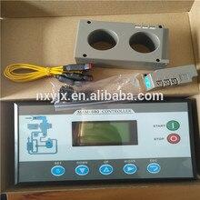 screw air compressor spare parts control panel MAM880 controller стоимость
