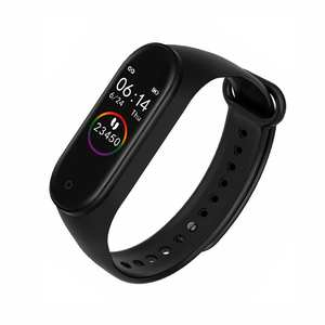 Pedometer Wristband Monitor Smart-Bracelet Blood-Pressure-Heart-Rate Health Sports Waterproof