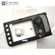 جديد لـ نيكون D800 D800E الغطاء الخلفي الخلفي قاعدة قذيفة حالة 1F999 233 كاميرا إصلاح قطع الغيار وحدة