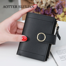 Tassel Wallet Women Cute Wallet Leather Tassel Ladies Daily