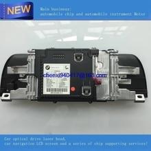 Écran LCD original 6550 9266380-01 6550 9243902-01 panneau d'écran pour BMW CIC/CID F10 7