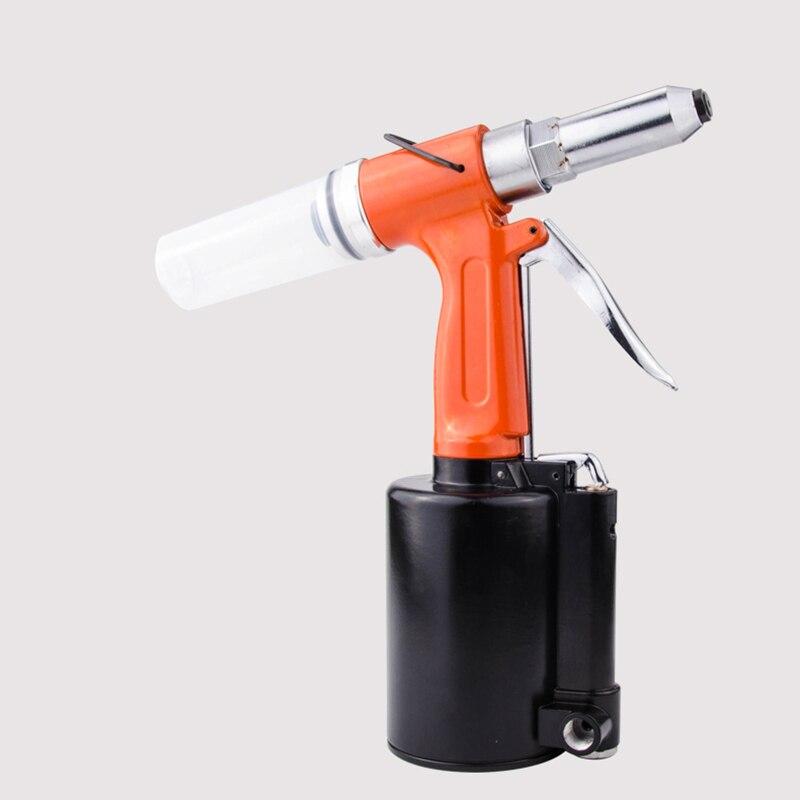 Industrial Grade Pneumatic Rivet Gun Rivet Gun Blind Rivet Machine A Variety Of Materials Rivet Nail Gun Rivet Gun Tool One