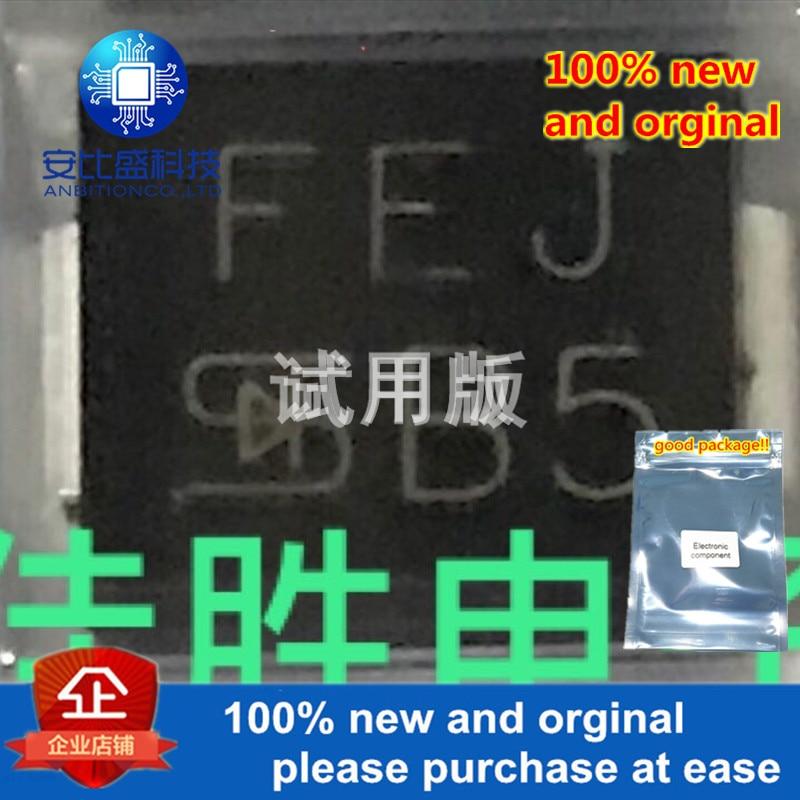 20pcs 100% New And Orginal 1.5SMC47CA DO214AB Silk-screen FEJ