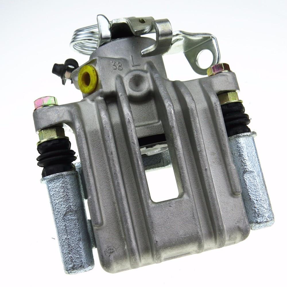 Hongge 1.8 T Posteriore Sinistro Pompa Freno di Stazionamento Pinza di Montaggio per Tt A3 Seat Leon Toledo Bora Golf Iv 1J0615423B 1J0 615 423 B