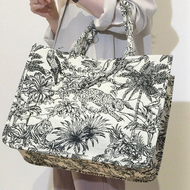 Luxury Designer Handbag Women's Luxury Brand Bag 6