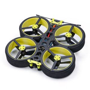 Image 2 - iFlight BumbleBee CineWhoop PNP/BNF HD Quadcopter with SucceX E mini F4 Flight Control 40A 4 in 1 ESC 500mW VTX 1408 4S Motor