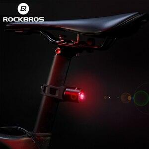 ROCKBROS Bicycle Saddle Rear L