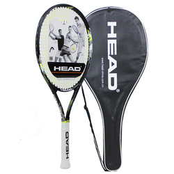 Professionale Racchetta da Tennis di Carbonio Testa Padel Racchetta Tenis Paddle Racchette Stringa Overgrip Sacchetto Originale per Le Donne Degli Uomini I Principianti