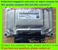 Para f01r00dl1p/f01rb0dl1p 8310112 me17 wuling placa do computador motor carro/me17 ecu/unidade de controle eletrônico/carro pc